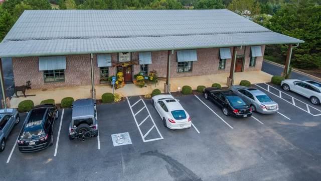 4055 Highway 53 E, Dawsonville, GA 30534 (MLS #6625481) :: North Atlanta Home Team