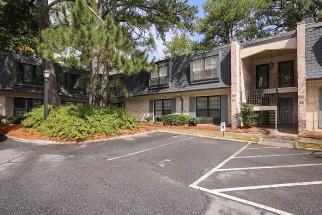 117 Woodmere Square NW, Atlanta, GA 30327 (MLS #6625492) :: North Atlanta Home Team