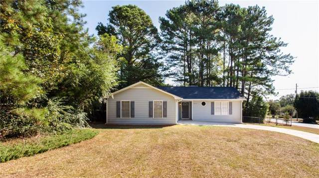 6112 Chaseland Drive, Rex, GA 30273 (MLS #6625495) :: North Atlanta Home Team