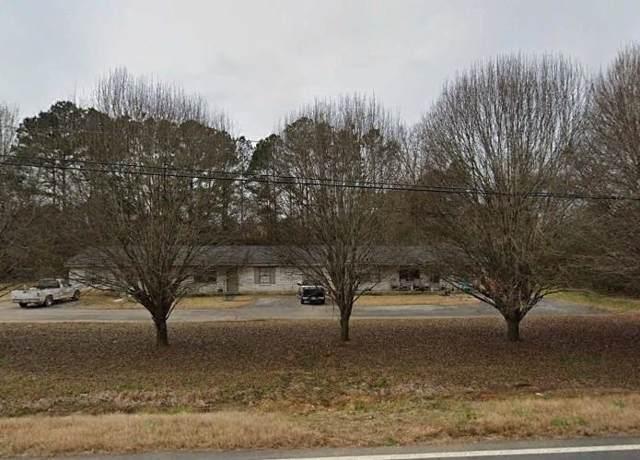 4920 Rockmart Highway, Silver Creek, GA 30173 (MLS #6625505) :: North Atlanta Home Team