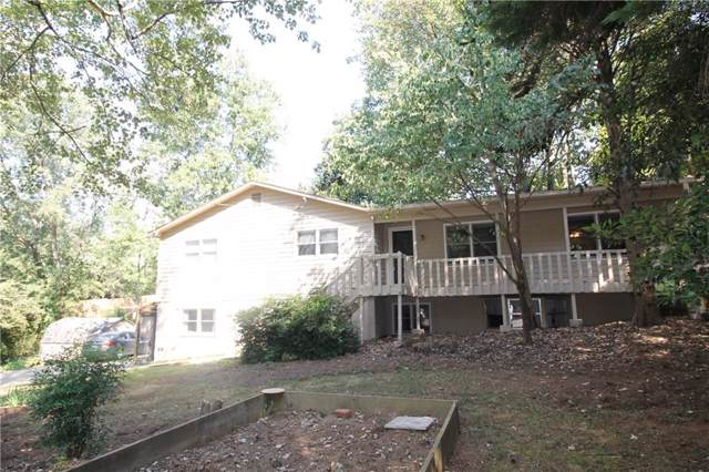 322 Trickum Hills Way, Woodstock, GA 30188 (MLS #6625507) :: North Atlanta Home Team