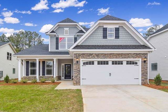 2780 Windsor Knoll Drive, Dacula, GA 30019 (MLS #6625520) :: North Atlanta Home Team