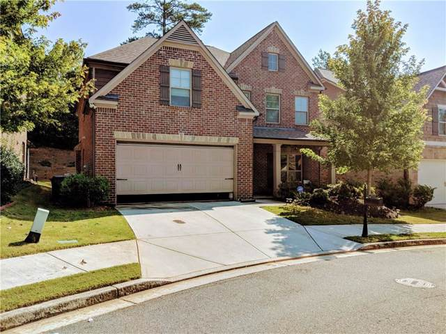 7075 Walham Grove, Johns Creek, GA 30097 (MLS #6625551) :: North Atlanta Home Team
