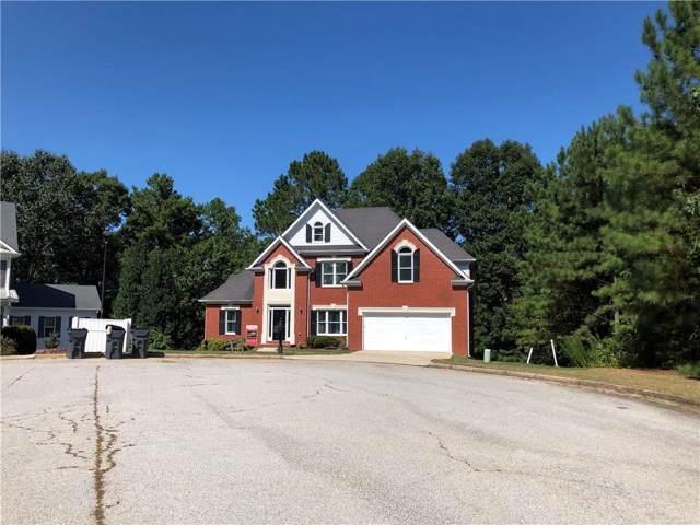 5508 Whispering Swan Court, Douglasville, GA 30135 (MLS #6625552) :: North Atlanta Home Team