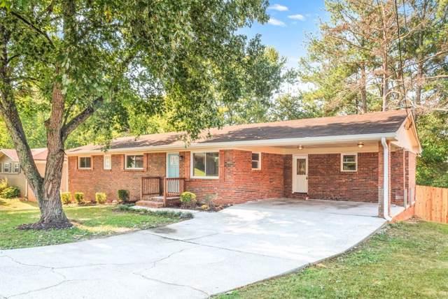 2928 Barry Avenue SE, Smyrna, GA 30082 (MLS #6625564) :: North Atlanta Home Team