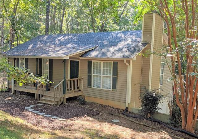 233 Navaho Way, Ellijay, GA 30540 (MLS #6625569) :: North Atlanta Home Team