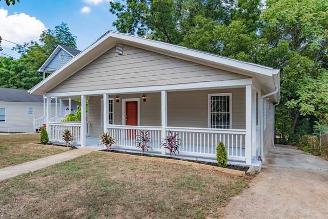 136 Vanira Avenue SE, Atlanta, GA 30315 (MLS #6625574) :: The Heyl Group at Keller Williams