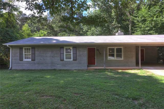 100 Park Circle, Stockbridge, GA 30281 (MLS #6625576) :: North Atlanta Home Team