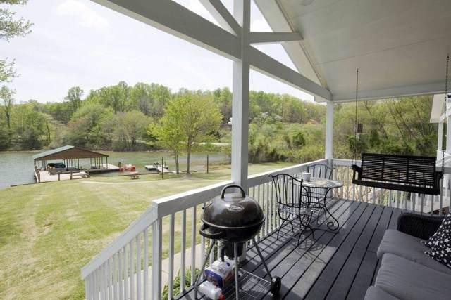 62 Chalet Lane, Hiawassee, GA 30546 (MLS #6625578) :: North Atlanta Home Team