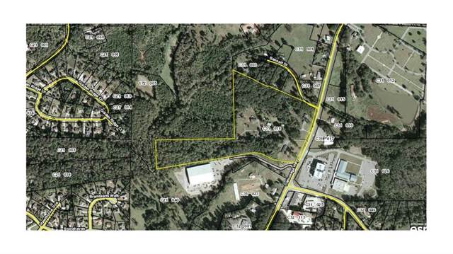 1161 Dahlonega Highway, Cumming, GA 30040 (MLS #6625580) :: North Atlanta Home Team