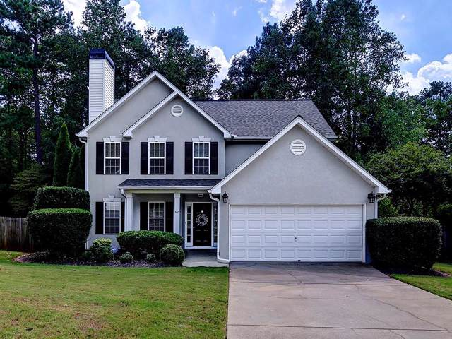 910 Wandering Vine Drive SE, Mableton, GA 30126 (MLS #6625584) :: North Atlanta Home Team