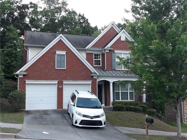 3603 Stoneham Drive, Duluth, GA 30097 (MLS #6625585) :: North Atlanta Home Team