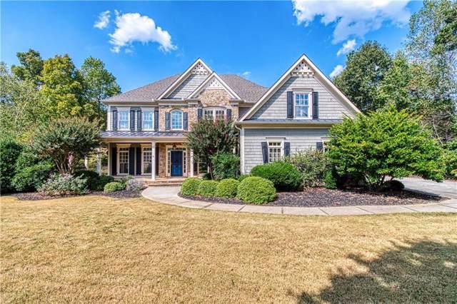 15860 Milton Point, Milton, GA 30004 (MLS #6625592) :: North Atlanta Home Team