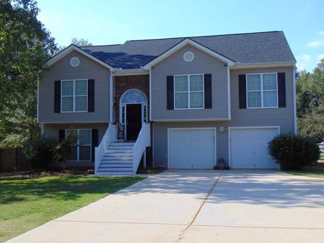 501 Wall Road, Statham, GA 30666 (MLS #6625593) :: Rock River Realty