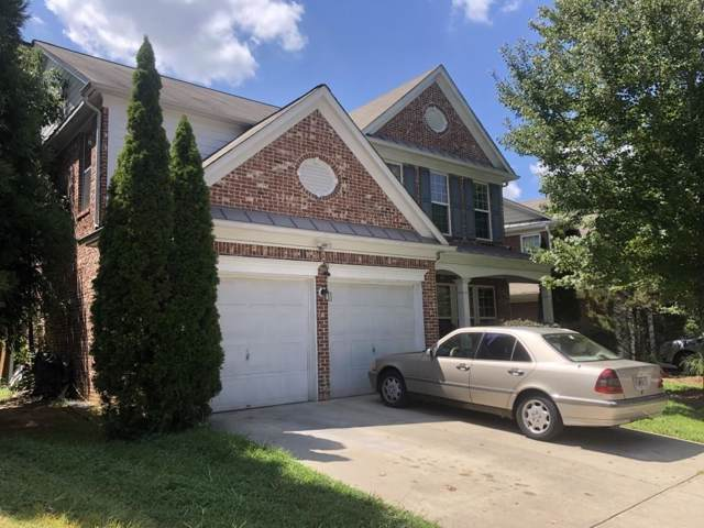 3300 Stoneham Drive, Duluth, GA 30097 (MLS #6625599) :: North Atlanta Home Team