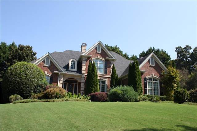 2753 Pinebloom Way, Duluth, GA 30097 (MLS #6625605) :: North Atlanta Home Team