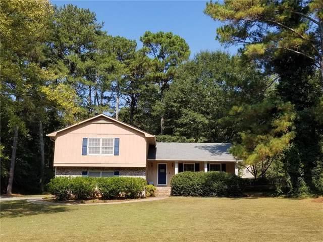 295 Plantation Road SW, Smyrna, GA 30082 (MLS #6625612) :: North Atlanta Home Team