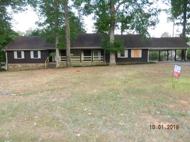 2574 Highland Drive SE, Conyers, GA 30013 (MLS #6625613) :: North Atlanta Home Team