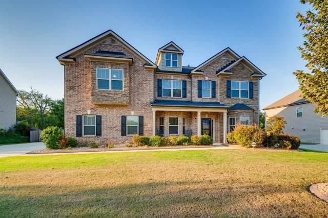 3114 Staglin Drive, Powder Springs, GA 30127 (MLS #6625630) :: Rock River Realty