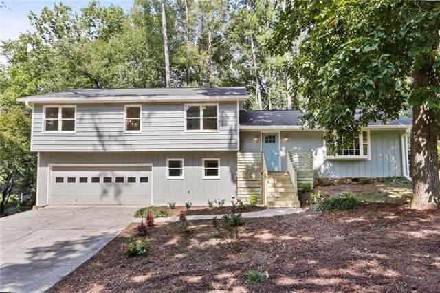 5403 Woodberry Circle, Marietta, GA 30068 (MLS #6625638) :: RE/MAX Prestige