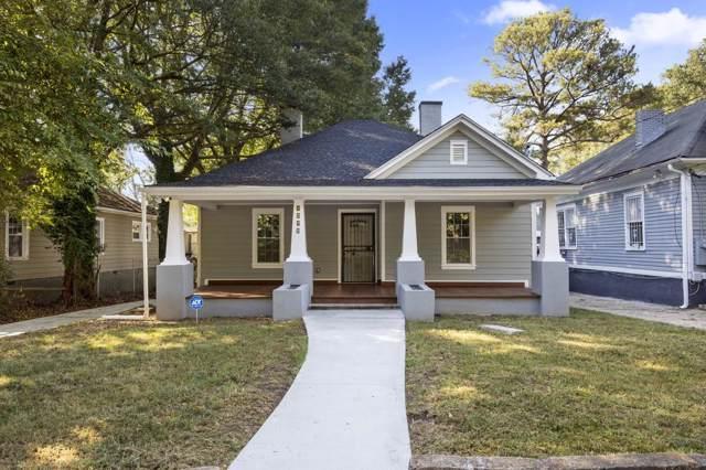 1272 Oakland Terrace, Atlanta, GA 30310 (MLS #6625655) :: North Atlanta Home Team