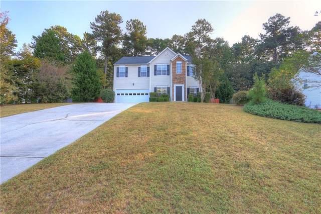 914 Park Place Drive, Loganville, GA 30052 (MLS #6625662) :: Compass Georgia LLC