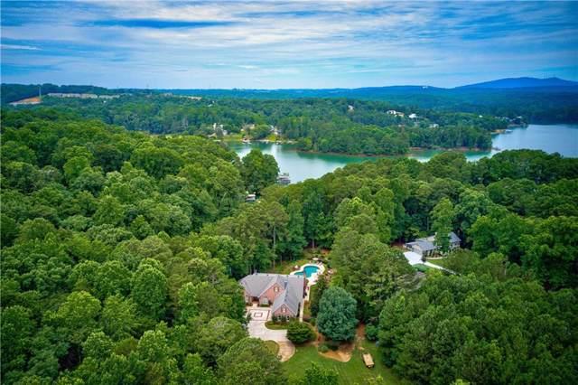 3030 Dove Trail, Cumming, GA 30041 (MLS #6625674) :: MyKB Partners, A Real Estate Knowledge Base