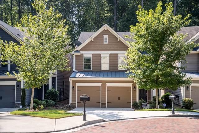 2343 Whispering Drive NW, Kennesaw, GA 30144 (MLS #6625675) :: North Atlanta Home Team