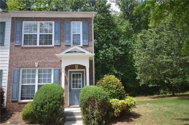 925 Redwood Drive, Norcross, GA 30093 (MLS #6625684) :: North Atlanta Home Team