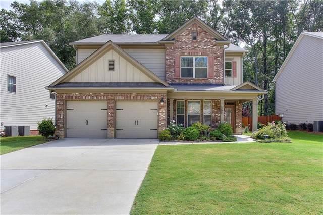 2505 Matlin Way, Buford, GA 30519 (MLS #6625688) :: North Atlanta Home Team