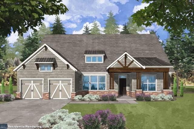 423 Horizon Trail, Canton, GA 30114 (MLS #6625708) :: North Atlanta Home Team