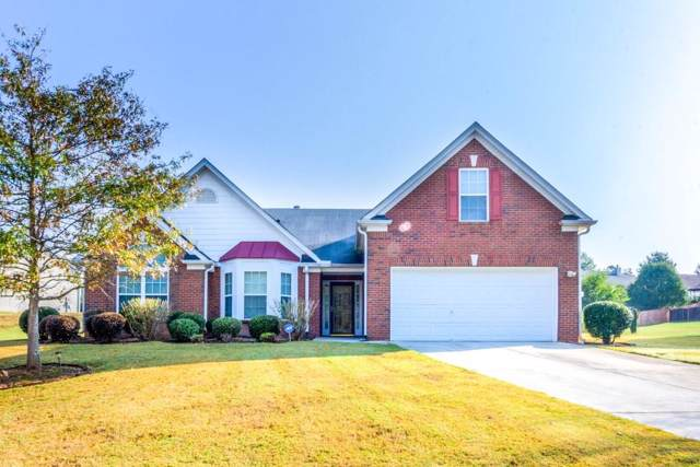 260 Valley Brook Drive, Covington, GA 30016 (MLS #6625715) :: North Atlanta Home Team