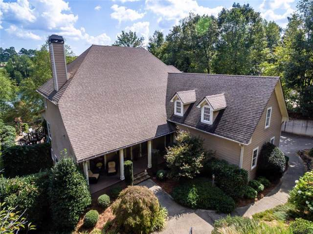 3046 Stillwater Drive, Gainesville, GA 30506 (MLS #6625719) :: North Atlanta Home Team
