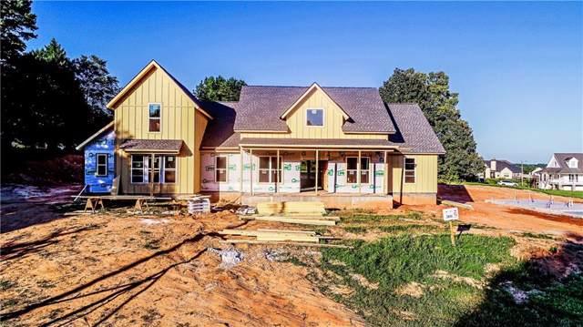 5119 Hudson Road, Loganville, GA 30052 (MLS #6625725) :: Rock River Realty