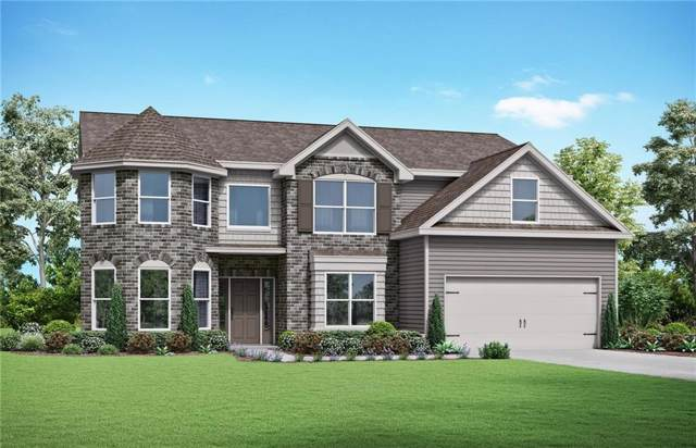 2347 Bear Paw Drive, Buford, GA 30519 (MLS #6625740) :: North Atlanta Home Team