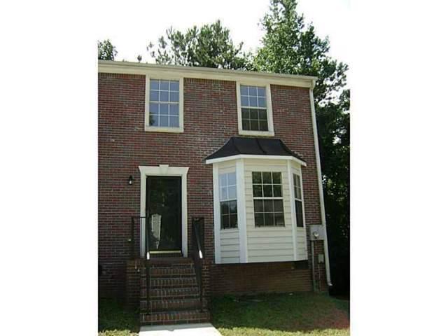 854 Joseph Club Drive SW, Mableton, GA 30126 (MLS #6625744) :: Kennesaw Life Real Estate