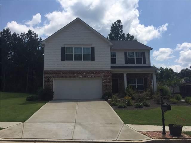 6145 Vista Crossing Way, Cumming, GA 30028 (MLS #6625746) :: Charlie Ballard Real Estate