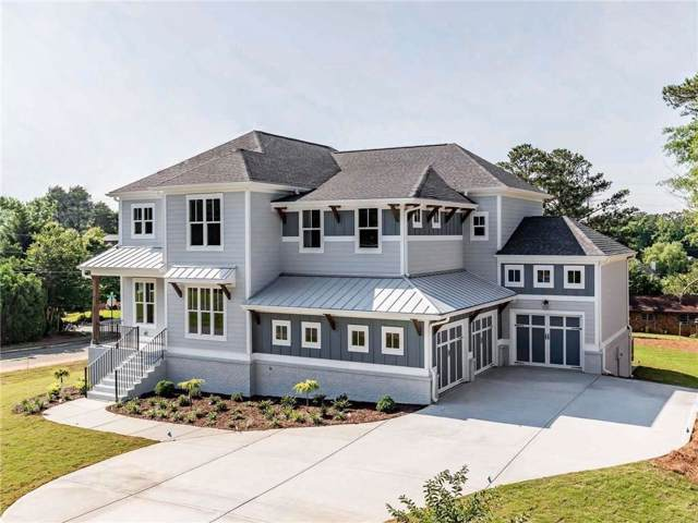 1199 Vester Drive, Marietta, GA 30062 (MLS #6625759) :: North Atlanta Home Team