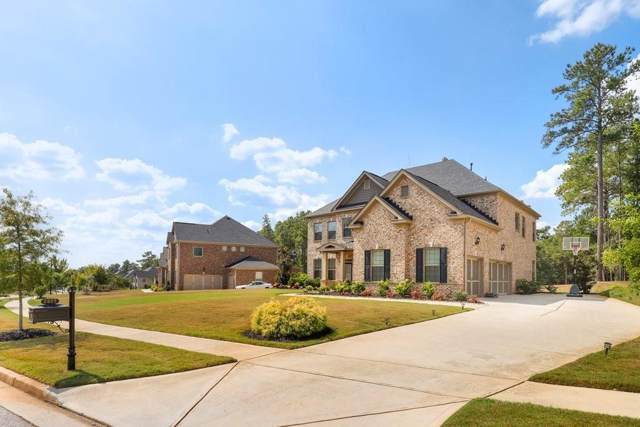 6857 Louis Drive, Locust Grove, GA 30248 (MLS #6625765) :: North Atlanta Home Team