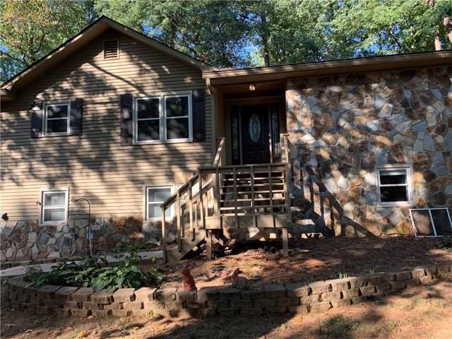 2191 Perrin Drive, Lawrenceville, GA 30043 (MLS #6625767) :: North Atlanta Home Team