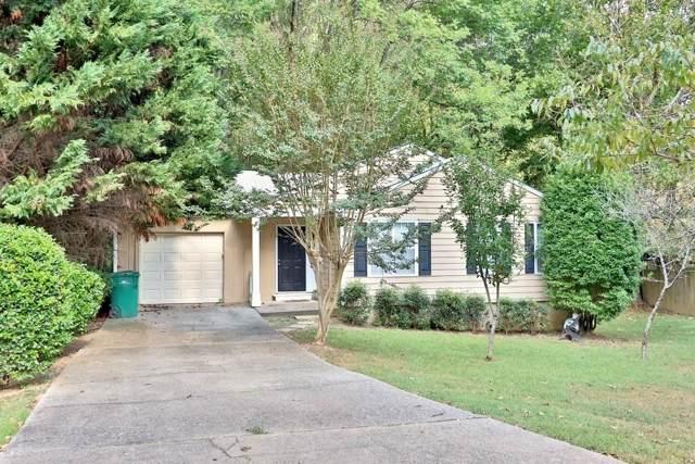 740 Country Manor Way, Alpharetta, GA 30022 (MLS #6625778) :: North Atlanta Home Team