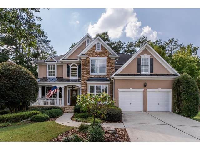 360 Woods Lane, Alpharetta, GA 30005 (MLS #6625797) :: North Atlanta Home Team