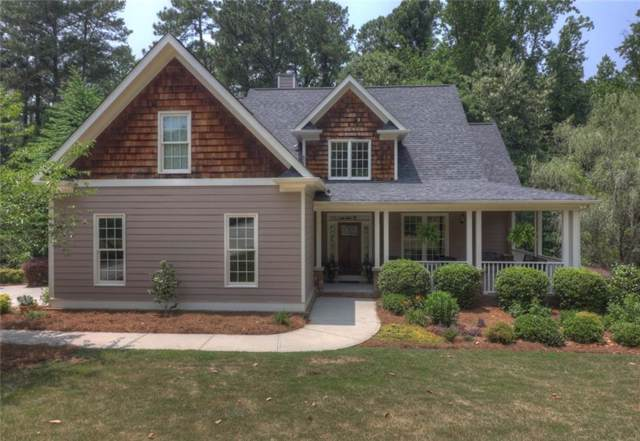 432 Walton Street, Monroe, GA 30655 (MLS #6625799) :: North Atlanta Home Team