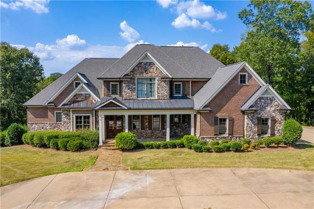 677 N River Road NE, Rome, GA 30161 (MLS #6625808) :: North Atlanta Home Team