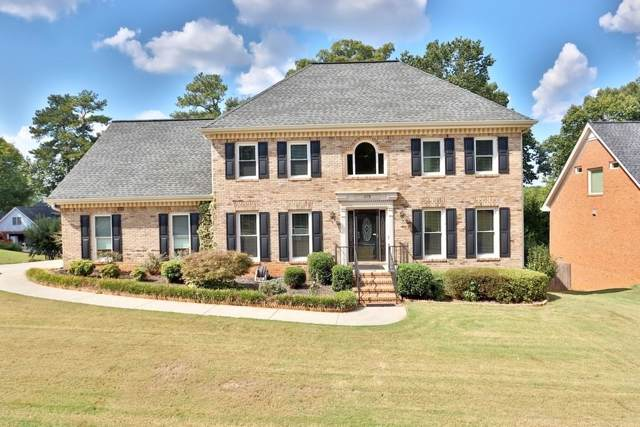 1778 Prince Drive, Lawrenceville, GA 30043 (MLS #6625813) :: North Atlanta Home Team