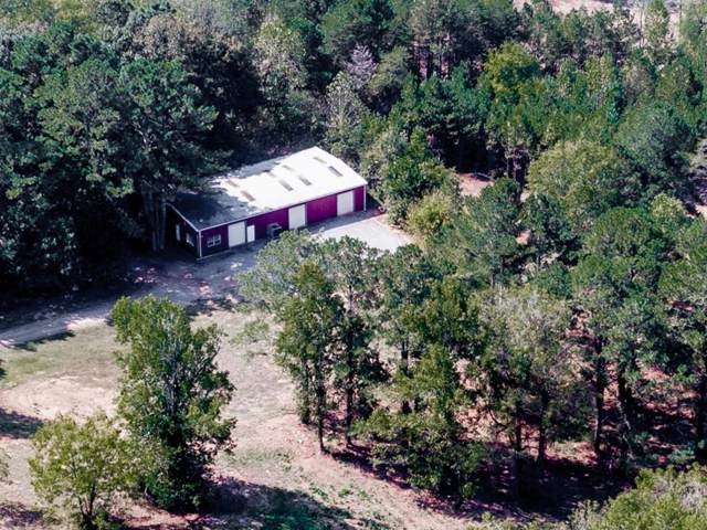 22 Salacoa Creek Road, Waleska, GA 30183 (MLS #6625844) :: Path & Post Real Estate