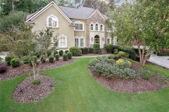 9855 Rod Road, Alpharetta, GA 30022 (MLS #6625863) :: North Atlanta Home Team