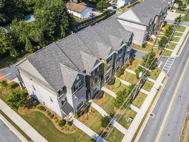 1377 Hawthorne Avenue SE, Smyrna, GA 30080 (MLS #6625870) :: North Atlanta Home Team