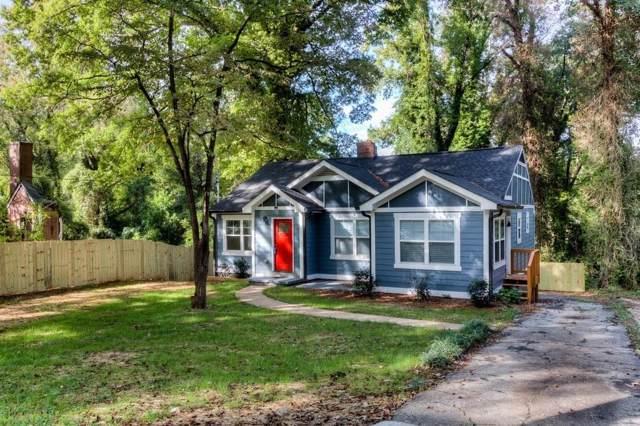 1547 Willowbrook Drive SW, Atlanta, GA 30311 (MLS #6625874) :: North Atlanta Home Team