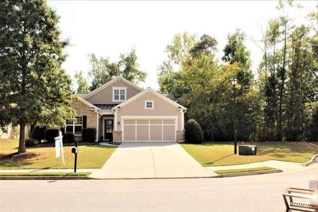 5325 Kings Hill Drive, Cumming, GA 30040 (MLS #6625879) :: North Atlanta Home Team